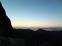 s-槍ヶ岳の朝