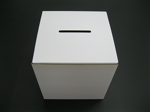 投票箱の販売